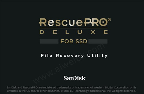 LC Technology RescuePRO SSD破解版