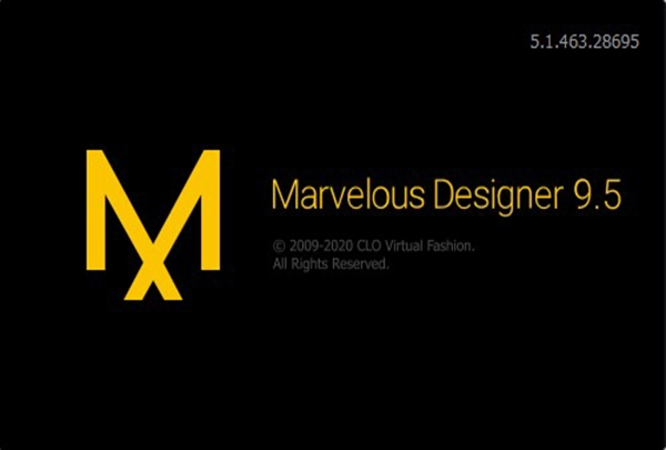marvelous designer9破解版