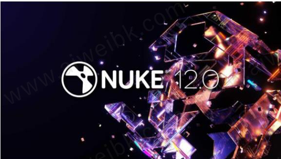 The Foundry Nuke Studio 12.2v4中文破解版